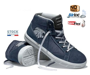 Chaussures securite giss - Magasin chaussure de securite ...
