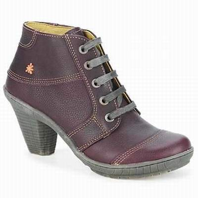chaussures art personal boots. Black Bedroom Furniture Sets. Home Design Ideas
